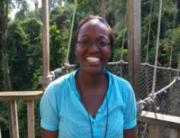 Master in Tourism Destination Management alumni Ada Adoley Allotey