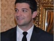 Master in Tourism Destination Management alumni Borislav Hadzhiev