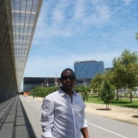 Master in Tourism Destination Management alumni Frank Murangwa