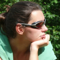 Master in Tourism Destination Management alumni Lela Korchilava