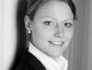 Master in Tourism Destination Management alumni Marie-Christine Walder