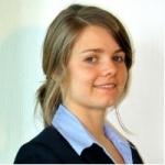 Master in Tourism Destination Management alumni Nadine Fiaux