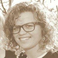 Master in Tourism Destination Management alumni Rosalie Lap