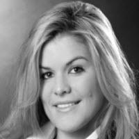 Master in Tourism Destination Management alumni Sarah Hussmann
