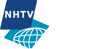 NHTV, Breda University of Applied Sciences logo