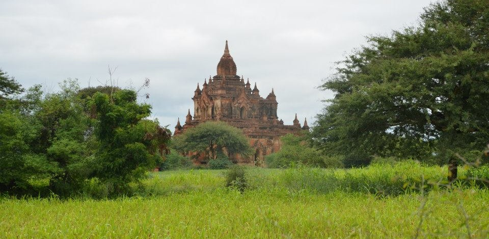 Fiel work Bagan & Inle