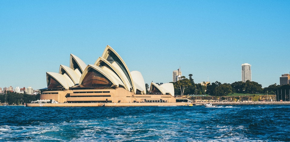 Fiel work Sydney