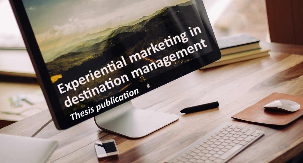 Master thesis in marketing