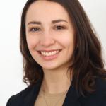 TDM graduate Laura Gorlero