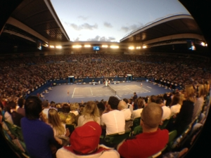ATP Grand Slam