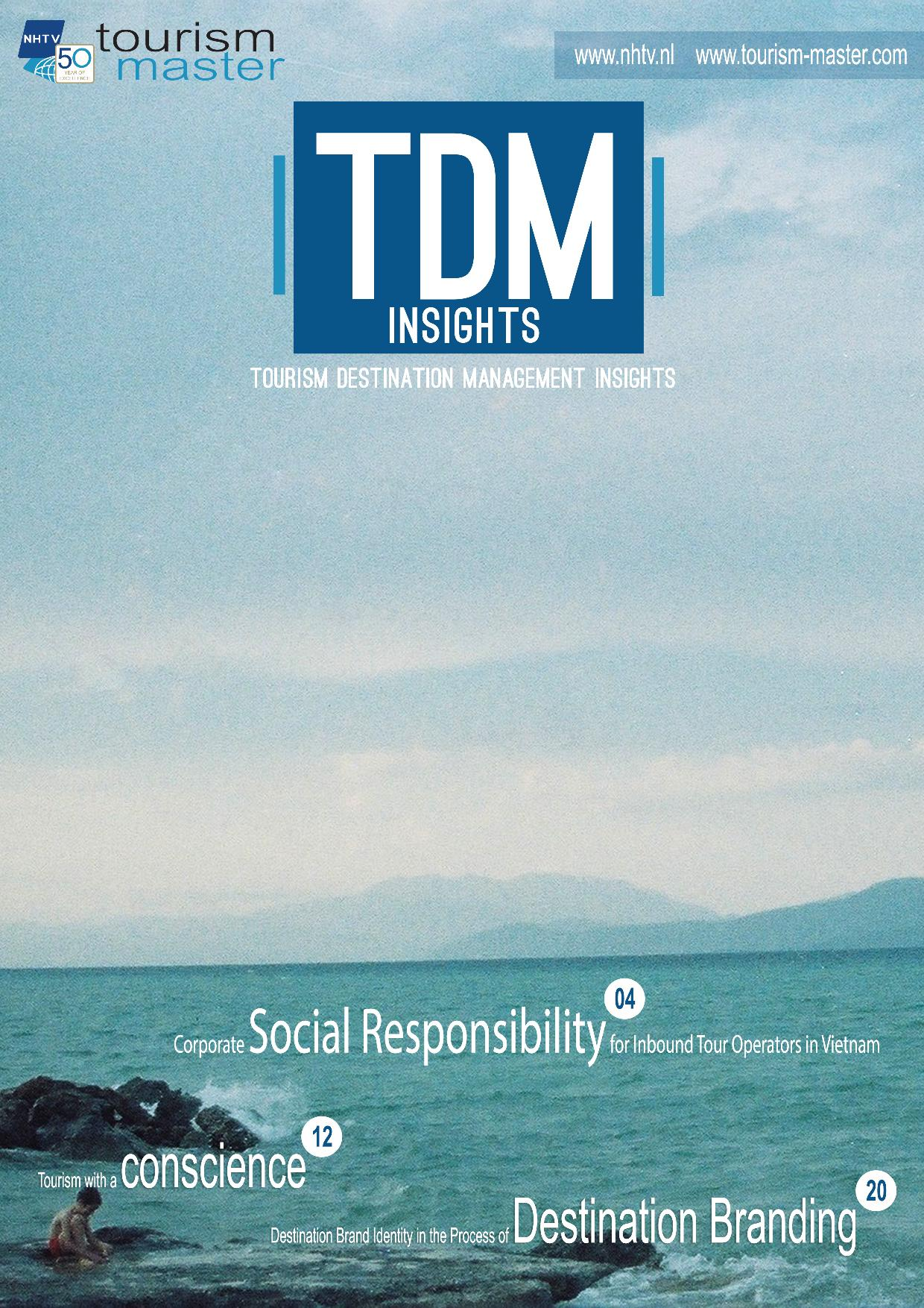 TDM Insights Issue II